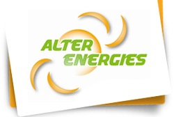 Logo Alter energies